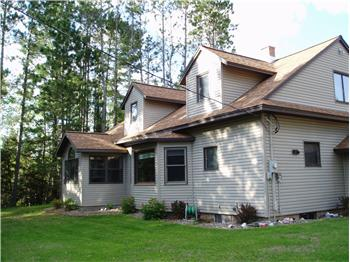 N10054 Dardis Lake Ln., Phillips, WI