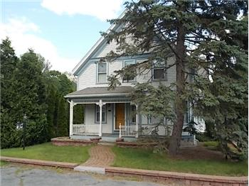 355 North Elm Street, West Bridgewater, MA