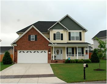 116 Crane Way, Bunnlevel, NC