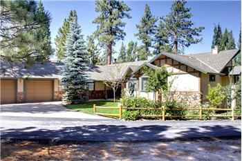 531 Cienega, Big Bear Lake, CA