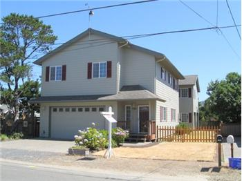 1765 N. Franklin, Seaside, OR