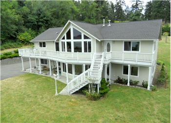 2363 Strawberry Point Rd, Oak Harbor, WA