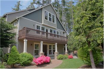 3217 Emerald Lane, Gig Harbor, WA