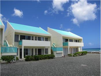 M-1 Cruzan Princess Condo Beachside Exterior