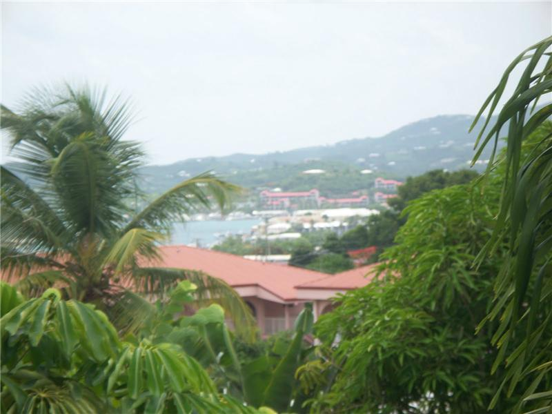 View of Christiansted