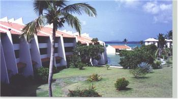 309 Mill Harbour, Christiansted, VI
