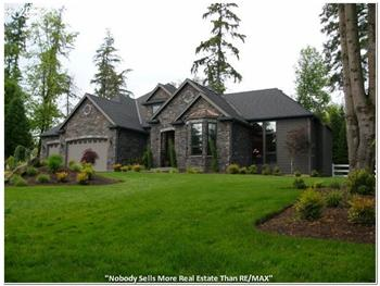  710 NW 253rd Street, Ridgefield, WA