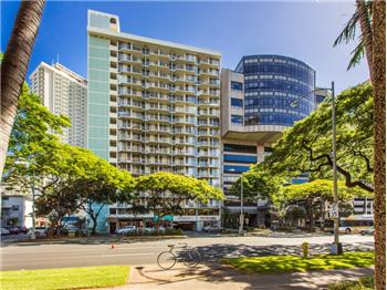 1617  Kapiolani Blvd 1107, Honolulu, HI