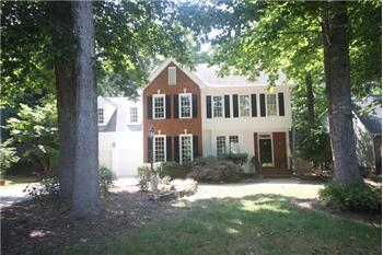 103 North Haven Drive, Chapel Hill, NC