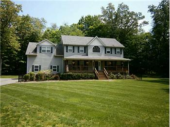 242 Toleman Road, Washingtonville, NY