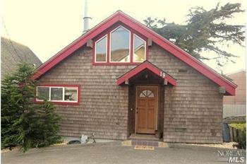 19  Ocean View Ave, Dillon Beach, CA