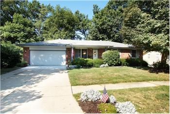 805 Red Oak Lane, O`Fallon, MO