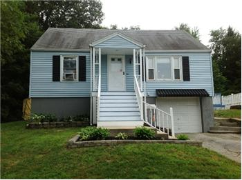 59 Oakwood Avenue, Waterbury, CT