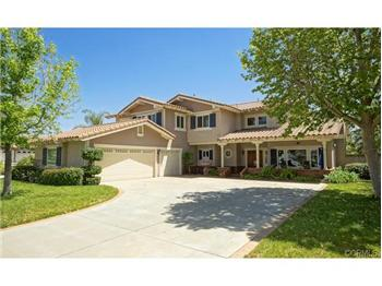 14201 ROSS CT., RANCHO CUCAMONGA, CA