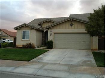 1415 Starry Skies Rd., Beaumont, CA