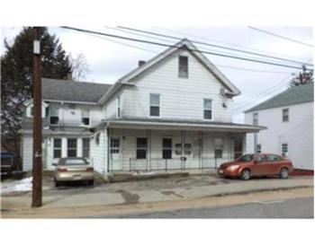 116 North St Unit: 1, Ware, MA