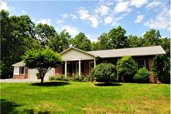 2203 Ruritan Lake Rd., Scottsville, VA