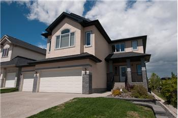 105 Stonemere Point, Chestermere, AB