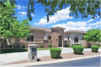 3014 E. Portola Valley Drive, Gilbert, AZ