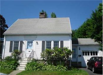 58 Blake Street, Waterbury, CT