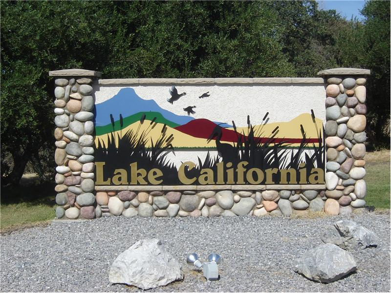 Chain Real Estate Welcomes You To Lake California
