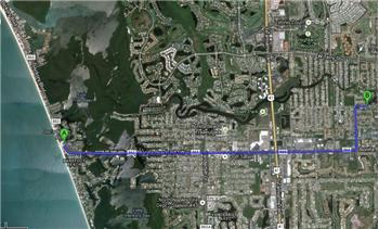 9848 Pennsylvania Ave, Bonita Springs, FL