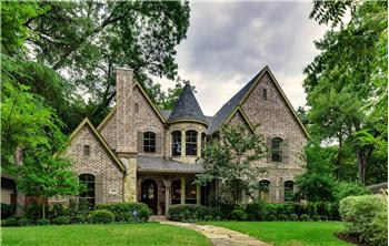 8508 Groveland Drive, Dallas, TX