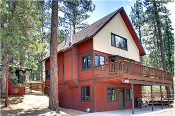698 Hillen Dale, Big Bear City, CA