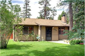 1317 E. Big Bear Blvd, Big Bear City, CA