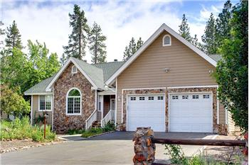 646 Cienega Road, Big Bear Lake, CA