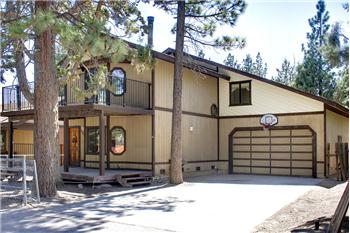 909 Wendy Ave., Big Bear City, CA