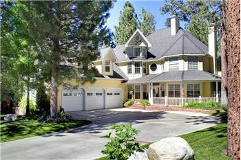733 Snowbird Court, Big Bear Lake, CA