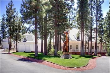 42441 Juniper Drive, Big Bear Lake, CA