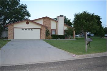 1615 Beaver Trl, Harker Heights, TX