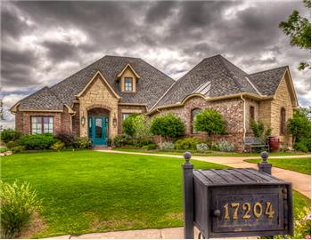 17204 Kingfisher Way, Edmond, OK