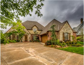 17101 Hawks Ridge, Edmond, OK