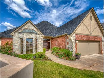 16616 Little Leaf Lane, Edmond, OK