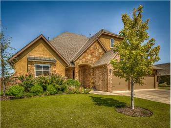 16249 Josiah Place, Edmond, OK