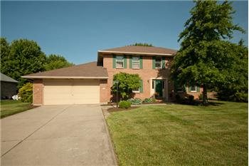 7145 Zenith Ct, Liberty Twp., OH