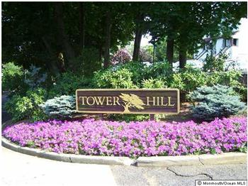 127 Tower Hill, Red Bank, NJ