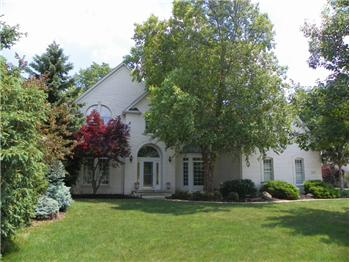 405 Regatta Drive, Avon Lake, OH