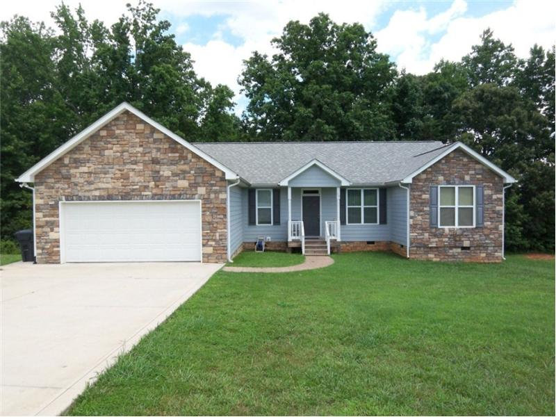 124 ravencrest dr statesville nc 28625 usa custom Custom built ranch homes