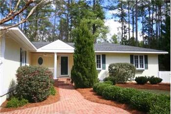  30 Craig Rd., Pinehurst, NC