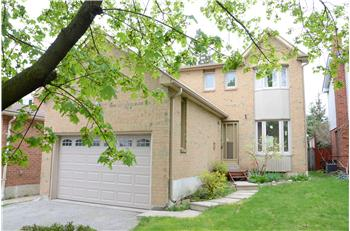 96 Cassander Cres., Brampton, ON
