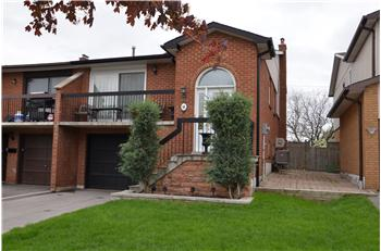  36 Histon Cres, Brampton, ON