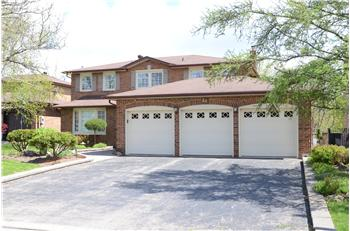  58 Dawnridge Cres., Brampton, ON