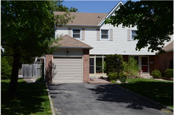 84 Terryhill Square 1, Brampton, ON