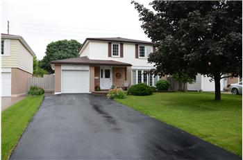 27 Burnham Crescent, Brampton, ON
