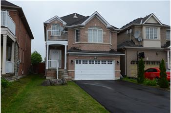 16 Stirrup Court, Brampton, ON