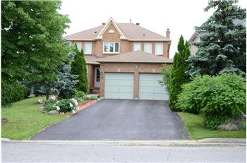 16 Armitage Place, Brampton, ON